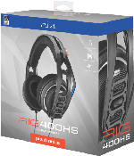 PS4 Controller & Zubehör - Plantronics RIG 400HS Gaming-Headset