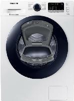 Waschmaschinen - Samsung WW 90 K 44205 W/EG Waschmaschine (9 kg, 1400 U/Min., A+++)