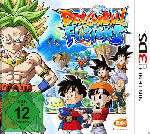 Nintendo 3DS Spiele - Dragon Ball Fusions [Nintendo 3DS]