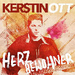 Rock & Pop CDs - Kerstin Ott - Herzbewohner [CD]