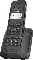 Bürobedarf - Gigaset Gigaset A116 schnurloses Analogtelefon