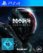 PS4 Spiele - Mass Effect: Andromeda [PlayStation 4]