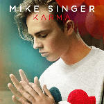 Rock & Pop CDs - Mike Singer - Karma [CD]