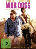 Blu-ray - War Dogs [DVD]