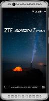 Smartphones - ZTE Axon 7 Mini 32 GB Grau Dual SIM