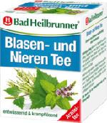 Nieren- und Blasen-Tee, 8 x 1,8 g