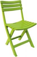 Klappstuhl Birki lemon green