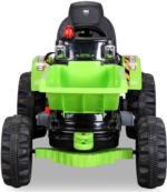 JS328C Elektro Radlader grün