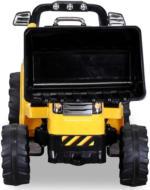 ZP10005 Elektrobagger gelb