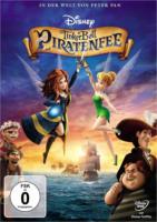DVD Tinkerbell und die Piratenfee