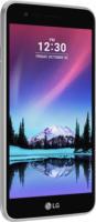 LG K4  2017 Titangrau 8 GB Dual SIM 12,7 cm (5 Zoll) LTE 5 MPixel NEU OVP