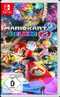 Nintendo Switch Spiele - Mario Kart 8 Deluxe [Nintendo Switch]