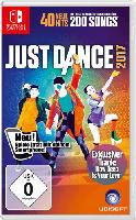 Just Dance 2017 [Nintendo Switch]