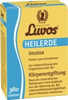 "Heilerde ""Pulver imutox"""
