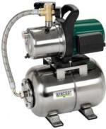 Wingart Hauswasserwerk HWW 1300 VF