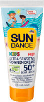 Sonnencreme KIDS MED Ultra Sensitiv LSF 50+