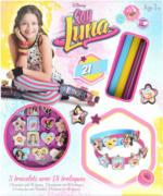 Soy Luna Armbänder Bastelset