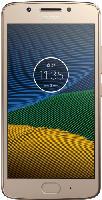Smartphones - Lenovo Moto G5 16 GB Fine Gold Dual SIM