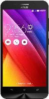 Smartphones - Asus Zenfone Max 32 GB Schwarz Dual SIM