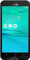 Smartphones - Asus Zenfone Go 16 GB Weiß Dual SIM