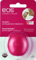 Lippenpflege Granatapfel Himbeere Lippenbalsam