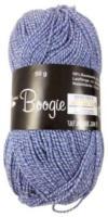 Wolle Boogie, blau-beige