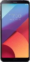 Smartphones - LG G6 32 GB Schwarz