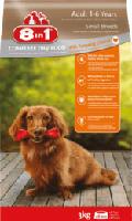Trockenfutter für kleine Hunde, Adult, Huhn