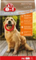 Trockenfutter für große Hunde, Adult, Huhn