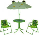 Kinder-Garten-Set Froggy
