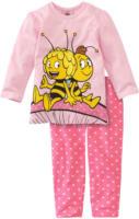 Biene Maja Schlafanzug
