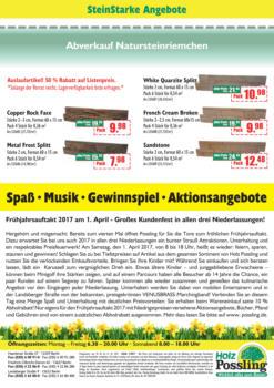 SteinStarke Angebote
