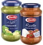 Barilla Pasta-Sauce Ricetta Speciale oder Pesto, versch. Sorten, jedes 400/175/190-g-Glas
