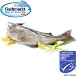 Schellfisch ausgenommen, ohne Kopf, idealer Kochfisch, Nordostatlantik, aus MSC-zertifiziertem Wildfang, je 100g