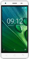 Smartphones - Acer Liquid Z6E 8 GB Weiß Dual SIM