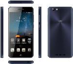 Smartphones - ZTE Blade A612 16 GB Dunkelblau Dual SIM