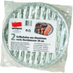 Aluminium-Grillschalen