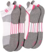 2 Paar Damen-Sportsneaker-Socken