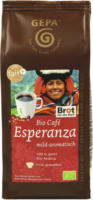 "Kaffee ""Café Esperanza"""