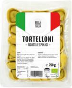 """Frische Pasta """"Tortelloni"""""""
