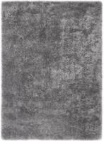 einfach Schöner FarbweltenTeppich Perth ca. 133 x 190 cm silber