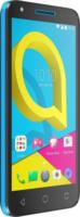 ALCATEL U5 (4G) 5044D Schwarz-Blau 8 GB 12,7 cm (5 Zoll) Dual-SIM 5 MP NEU OVP