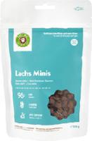 Katzensnack Lachs-Minis getreidefrei
