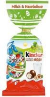 Kinder Schokolade Mini Eggs Haselnuss