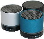 Bluetooth Docking-Stations - Ultron boomer cha cha 2 Bluetooth Lautsprecher Farbe nicht wählbar