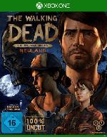 Xbox One Spiele - The Walking Dead Season 3 - The Telltale Series [Xbox One]