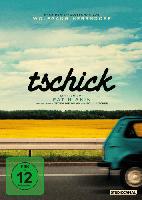 Tschick [DVD]