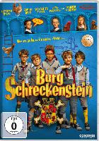 Burg Schreckenstein [DVD]