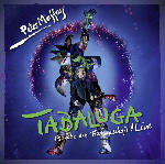 Kinder CDs - Peter Maffay - Tabaluga - Es lebe die Freundschaft Live [CD]