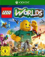Xbox One Spiele - LEGO Worlds [Xbox One]